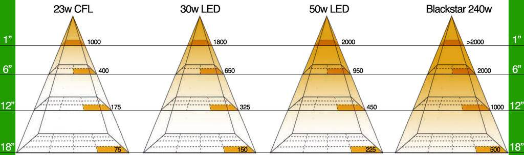Ip66 led fixtures mind blown led grow lights international there are also models that are purple pink that are made specifically for growing you can run warm white cool white cheaper than warm white units but mightylinksfo
