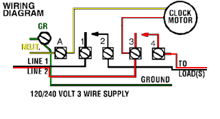intermatic timer wiring diagram wiring diagram and hernes intermatic pool timer wiring diagram auto