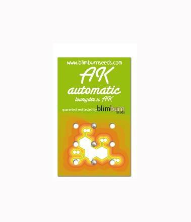 BLM AK (automatic)