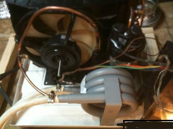 HVAC-Talk: Heating, Air & Refrigeration Discussion