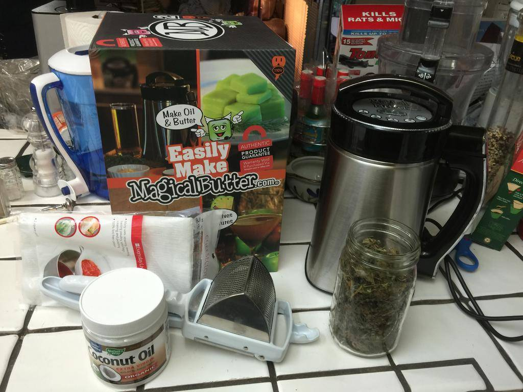 The Ultimate Guide to Ganja Goo Balls - Cooking With