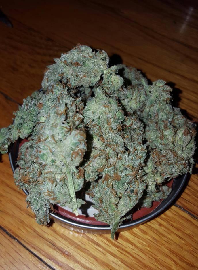 Wookies Weed